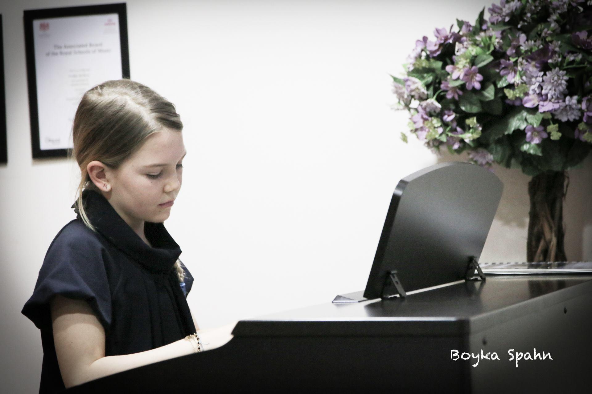 "Koncert ""U susret proleću"" 10. 3. 2018."
