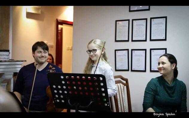 privatna muzička škola, profesori violine, cas violine, casovi violine, muzička škola za decu, muzička škola beograd