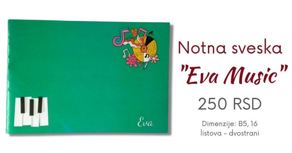 notna-sveska-zelena-donacija-za-kolarac-prva-medjunarodna-privatna-muzicka-skola-eva-music