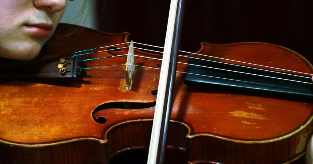 Časovi violine po ABRSM programu nastave u privatnoj muzičkoj školi Eva music