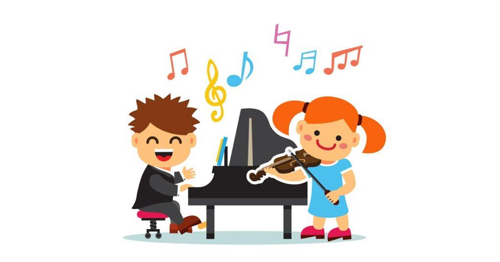 O upisu u privatnu muzičku školu Eva music i kako da dete ostvari sav svoj potencijal