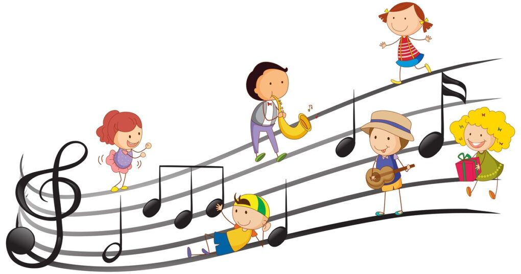 "ABRSM program - teaching of the instrument in the private music school ""EVA"" music"
