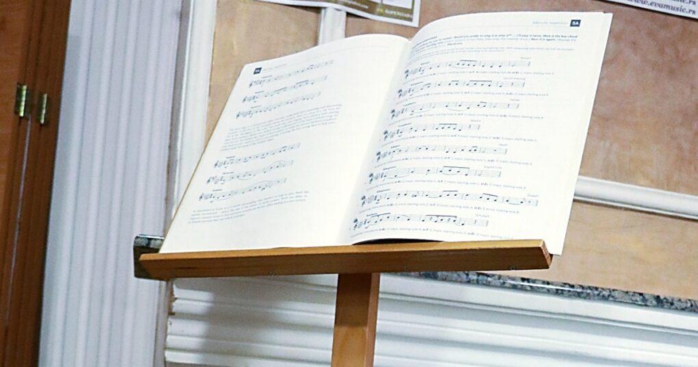 """Slušni test u privatnoj muzičkoj školi """"EVA"""" music"""