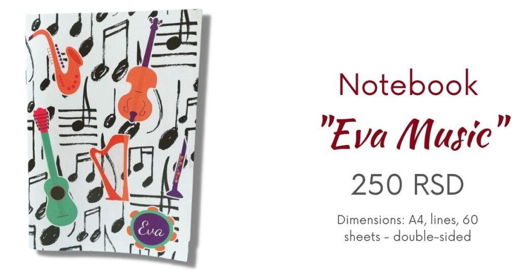 eva-music-donation-kolarac-notebook